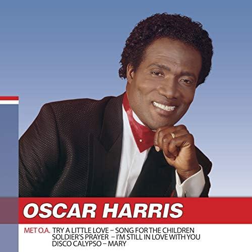 Oscar Harris