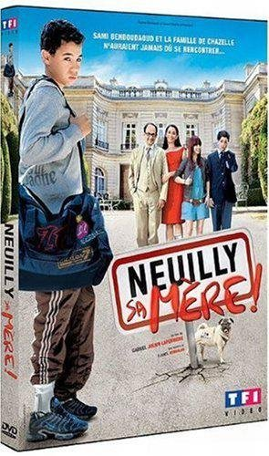 Neuilly sa mère ! [Francia] [DVD]