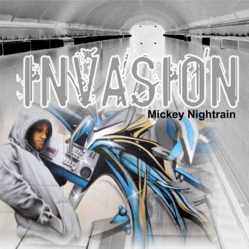 Mickey Nightrain
