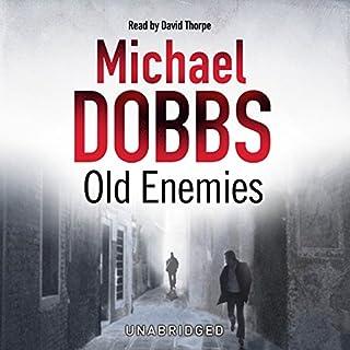 Old Enemies Titelbild