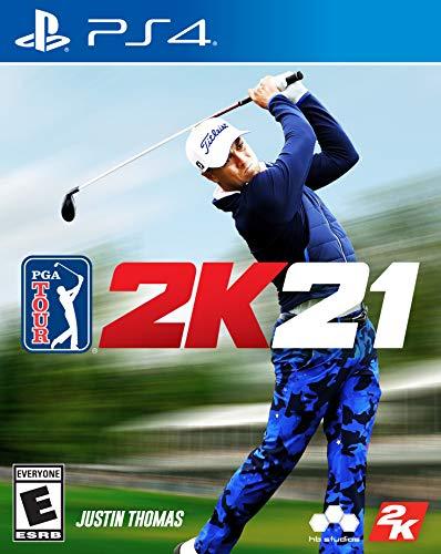 PGA Tour 2K21 for PlayStation 4 [USA]