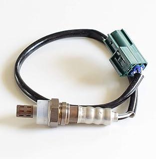 Forspero Abs Rueda del Sensor De Velocidad del Controlador Delantero Derecho Negro para 2003-2007 Nissan Murano
