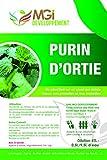 Macerato di ortica, concime naturale al 100%, prodotto in Francia.