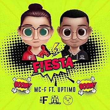 Fiesta (feat. Uptimo)