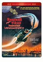 Gamera vs Viras - Frankensteins Weltraummonster greift an