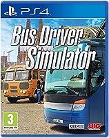Bus Driver Simulator (PS4) (輸入版)
