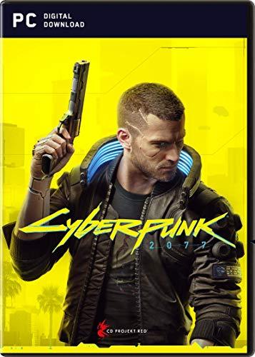 Cyberpunk 2077 – GOG Code
