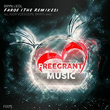 Faroe (The Remixes)