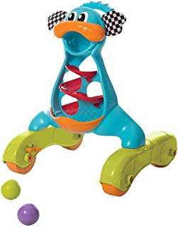 Playgro PG0185503 Walk With Me Dragon Activity Walker