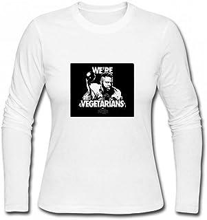 トップス ブラックパンサー?ムバク Women Long Sleeve T-Shirt レディーズ Tシャツ