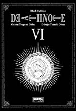 DEATH NOTE BLACK EDITION 06 (CÓMIC MANGA)