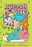 Monsters Go Party!(Billy and the Mini Monsters 5)