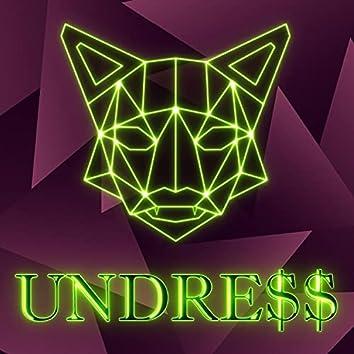 UNDRESS (feat. Katrina Kope & Turtle T)