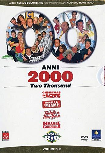 Anni 2000 Seconda Parte (Box 5 Dvd)