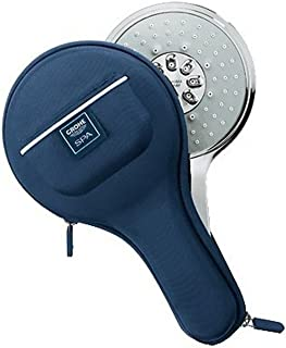 Grohe 27961000 Power&Soul Cosmopolitan 130 1-Spray Hand Held Shower Head, Chrome