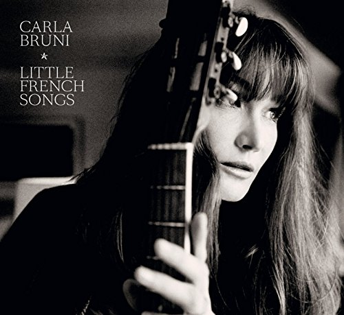 Little French Songs (Limited Deluxe Edition inkl. CD+DVD+Audio Blu-Ray)