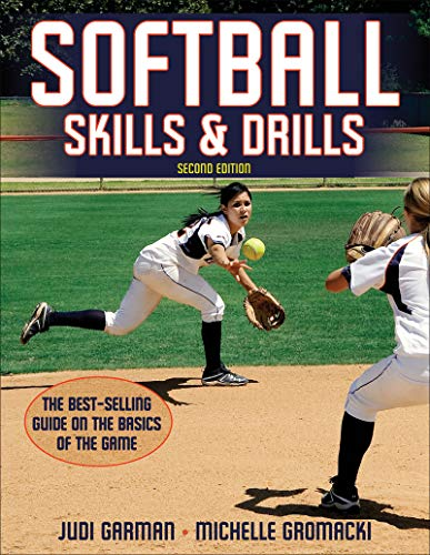 Compare Textbook Prices for Softball Skills & Drills Second Edition ISBN 9780736090742 by Garman, Judi,Gromacki, Michelle