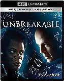 アンブレイカブル 4K UHD [4K ULTRA HD+ブルーレイ] [Blu-ray] image