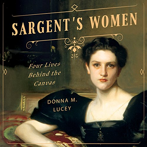 Sargent's Women cover art