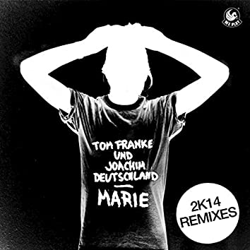 Marie (2K14 Remixes)