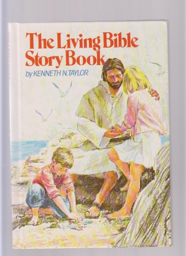 The Living Bible Story Book
