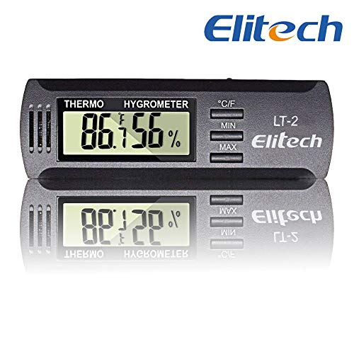Elitech LT-2 Mini...