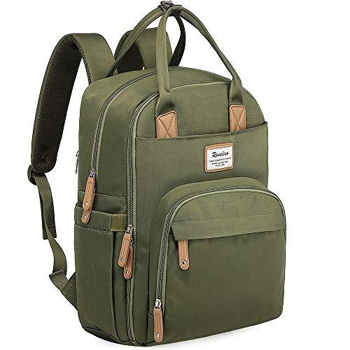 Diaper Bag Backpack, RUVALINO Multifunction Travel Back Pack...