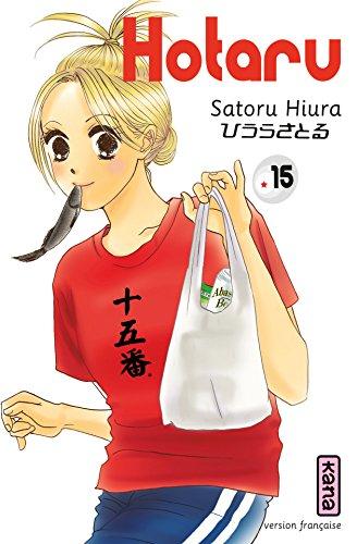 Hotaru - Tome 15