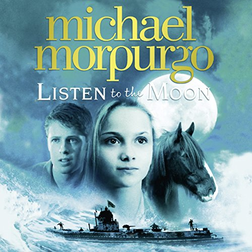 Listen to the Moon                   By:                                                                                                                                 Michael Morpurgo                               Narrated by:                                                                                                                                 Mike Grady,                                                                                        Laurence Bouvard                      Length: 9 hrs and 12 mins     88 ratings     Overall 4.7