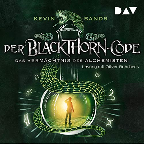 Das Vermächtnis des Alchemisten     Der Blackthorn-Code 1              By:                                                                                                                                 Kevin Sands                               Narrated by:                                                                                                                                 Oliver Rohrbeck                      Length: 6 hrs and 36 mins     Not rated yet     Overall 0.0