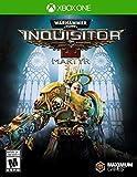 Warhammer 40,000: Inquisitor - Martyr - Xbox One