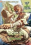 Word Fu! An Epic LitRPG Fantasy Novel: Chapter 20-33