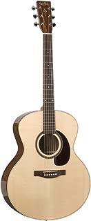 Simon & Patrick Woodland Pro Mini Jumbo Acoustic Guitar - Spruce HG