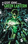 Green Lantern - Intégrale, tome 4 par Mahnke