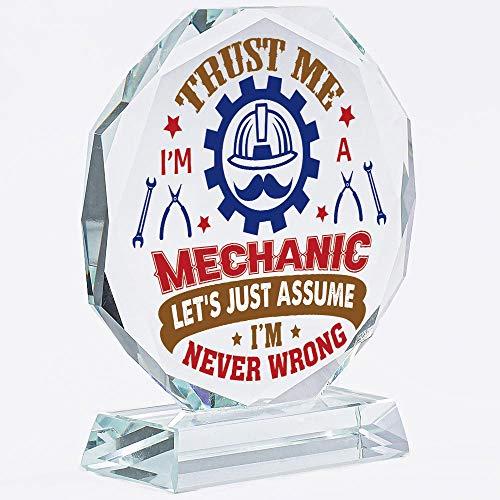 Mechanic Gifts | For Men | Magnetic | Boyfriend | DAD | Funny | Him | Women | Husband | Bday | Christmas | Keepsake