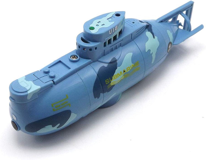 precios razonables HppJuego RC RC RC teledirigido Mini Submarino, Juego Completo con integr. Batería, Cochegador, Control Remoto  Descuento del 70% barato