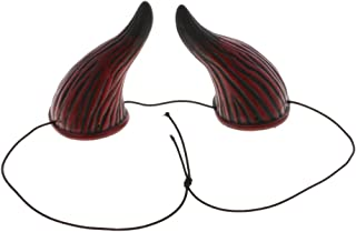 fancy dress horns