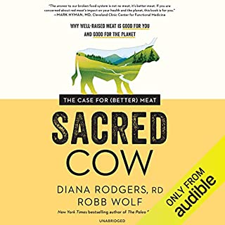 Sacred Cow cover art