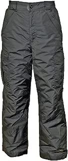 Pulse Men's Cargo Snow Pants
