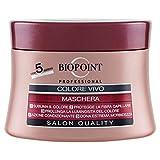Biopoint Colore Vivo Maschera Capelli - 250 ml.