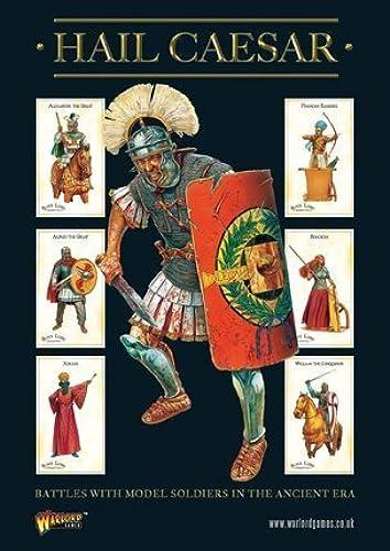 Hail Caesar by Warlord Games
