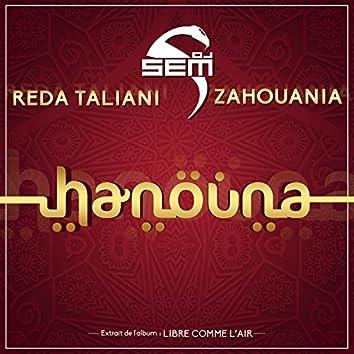 Hanouna (Radio Edit)