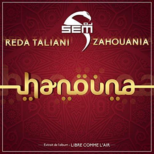 DJ Sem feat. Reda Taliani & Zahouania