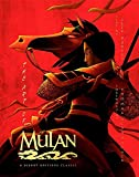 The Art Of Mulan: A Disney Editions Classic - Foreword by Th