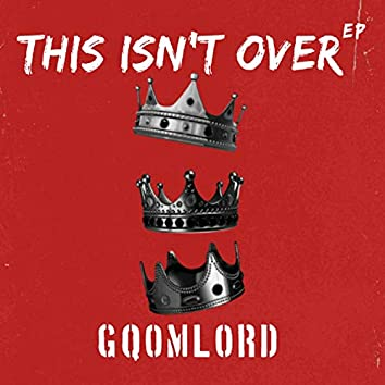 This Isn't Over EP