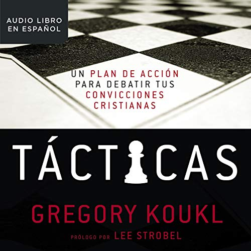 Tácticas [Tactics] cover art