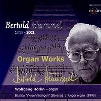 Hummel: Organ Works
