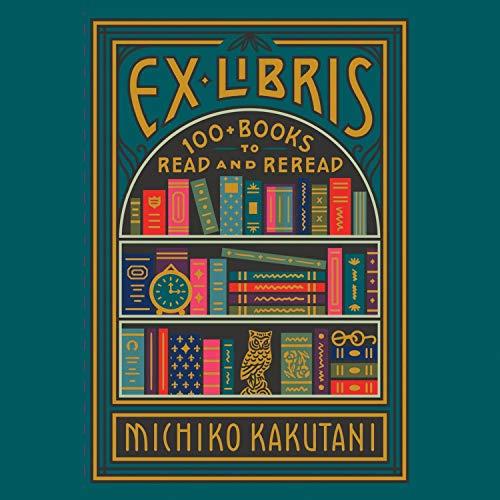 『Ex Libris』のカバーアート