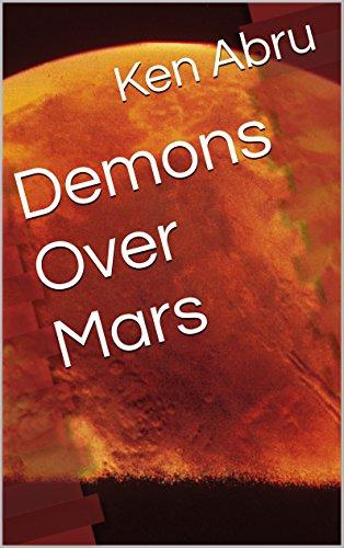 Demons Over Mars (English Edition)