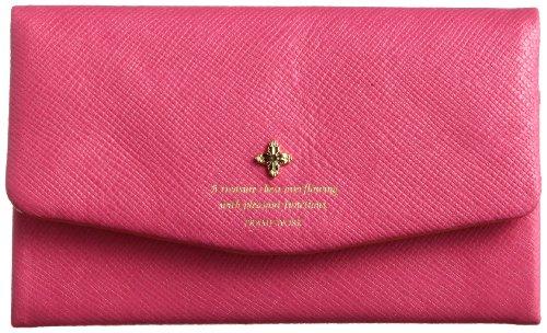 [フレームワーク] 「アンサンブル」名刺入れ 0047607 ピンク